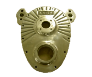 Water Pump & Timing Cover Accessories - Argo Marine